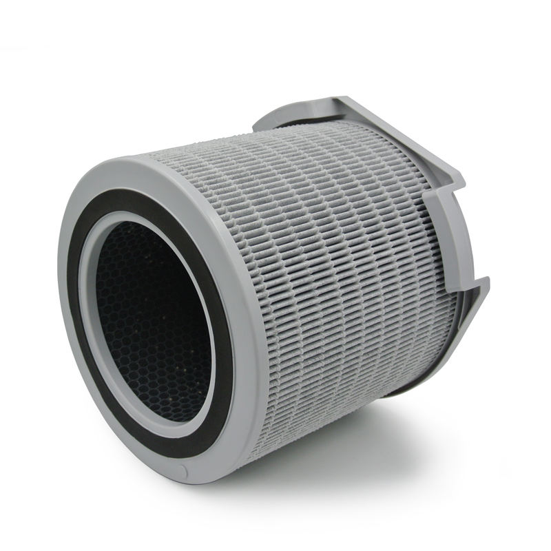 High Efficiency Customized HEPA Air filter and replacement Filter fit for Honeywell KJ550F-PAC2156W/KJ600