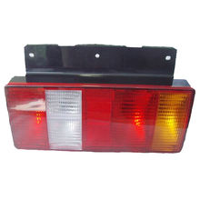 High Quality Truck Parts Depo Auto Tail Lamp for ISUZU NPR/JAC