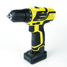 Venkin 12V/14.4V/18 Lithium Battery Professional Electric Drill From 18KP4 Universal Battery Series Cordless Drill