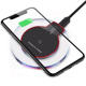 2019 Hot 5V 1A 5W Universal Charger Fast Quick Charging Custom Wireless Charger Power Bank