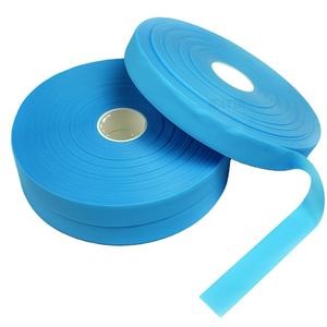 20MM Width Waterproof Hot Air Pu Seam Sealing Tape for PU Laminated Non Woven Safety Coverall