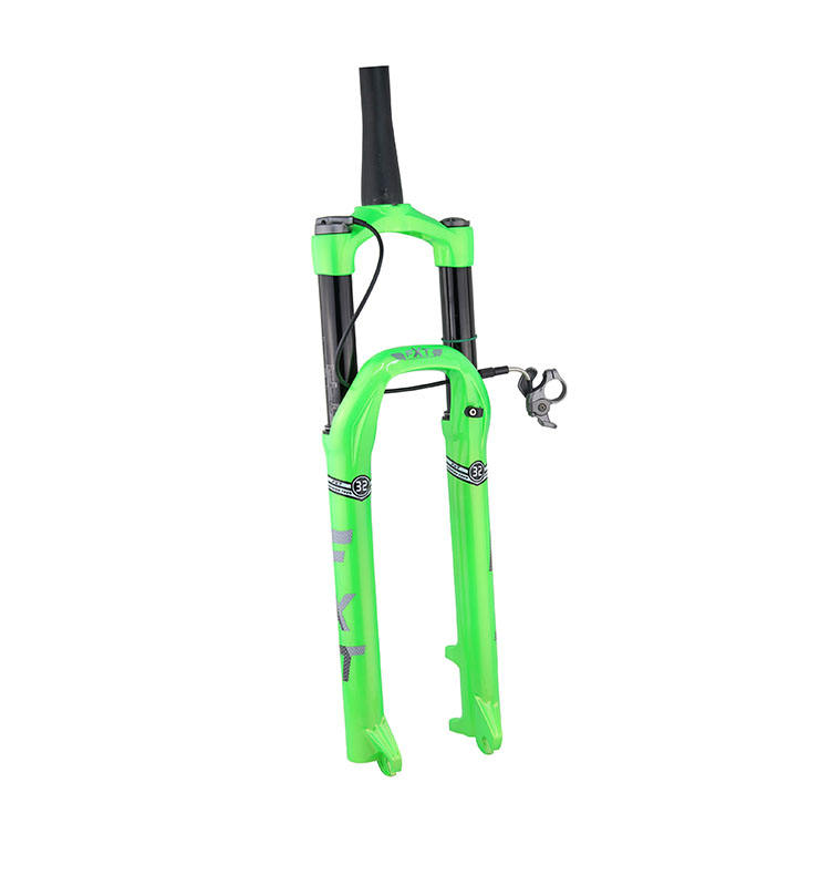 A air lockout suspension fork, Air bicycle fork 26 -29er