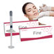 Hyaluronic Acid Injection Gel for Crow Feet and Eye Wrinkle Facial Dermal Filler