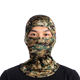 Outdoor Camouflage Mask Breathable Custom Print Balaclava Motorcycle Full Face Mask