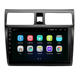 Android 8.1 9 inch Android Car Radio WIFI BT for 2005-2010 Suzuki Swift Android MP5 Player with GPS