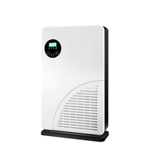 Breathing Better ozone and Negative ion home air purifier HEPA filter