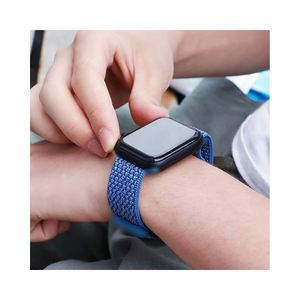 factory price designer iwatch 38mm watch bands apple, for apple watch band 44mm nylon apple watch bands