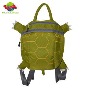 Wholesale primary school student book bags cute 3d dinosaur animal kindergarten kids backpack school bag