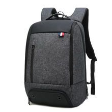 New design most popular student backpack bag travel stock