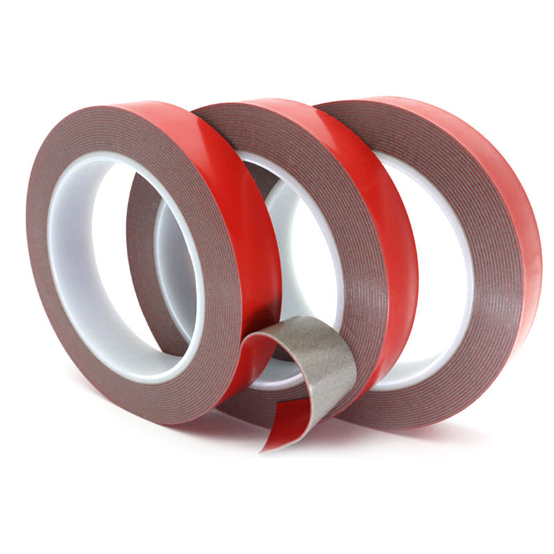 Double Sided Replacement Acrylic Foam Strong Adhesive VHB Tape