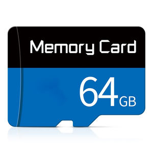 SD/TF Mobile Phone Micro Memory SD Card Full Capacity 16GB 64GB Flash Drive