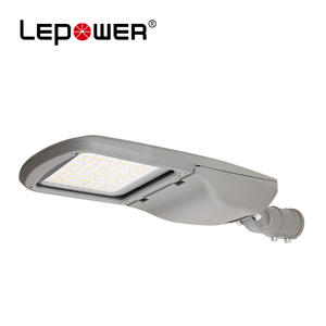 Miniatuur Straat Lamp 30 W Led-straatverlichting 50 W IP65 Outdoor Led Straatverlichting Aluminium Casting
