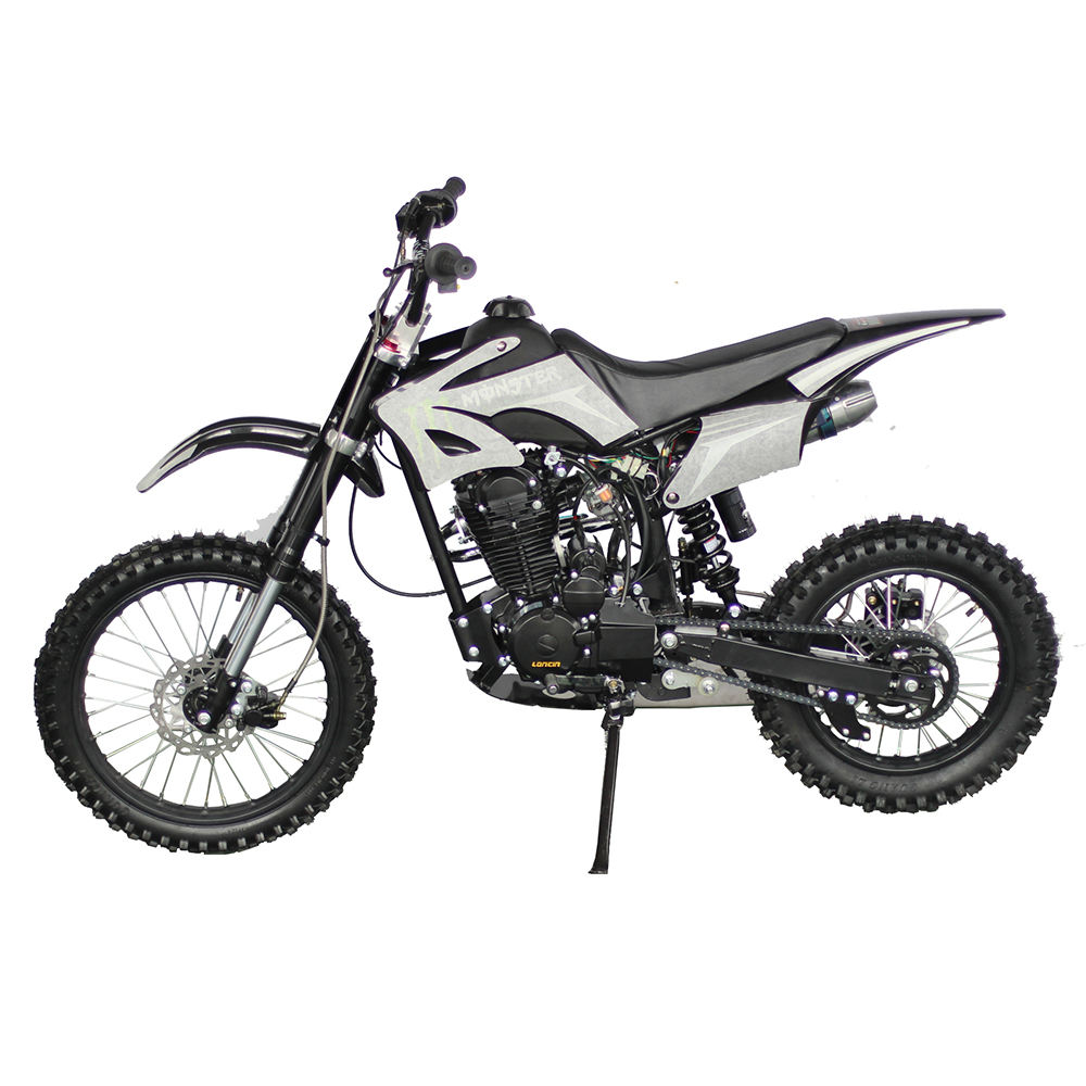 Hot150CC Dirt Bike Motorcycle Hydraulic disc brake dike bike