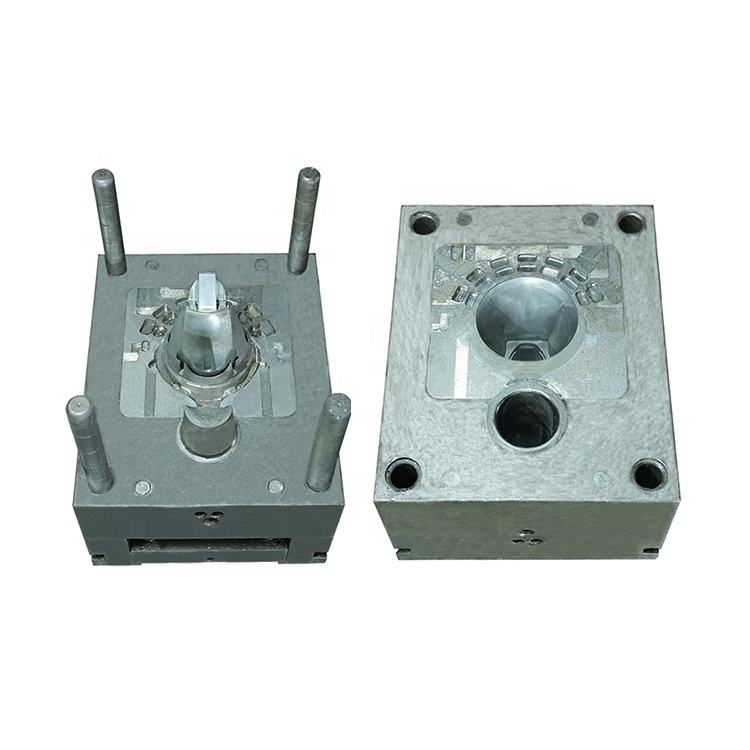 Customized Die Casting Parts Cast Die Mould Making Zinc Casting Base Mold For Kitchenware