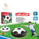 Ball Sports Children Indoor Soccer Ball Sports Toys Electric Air Hover Football With Lights