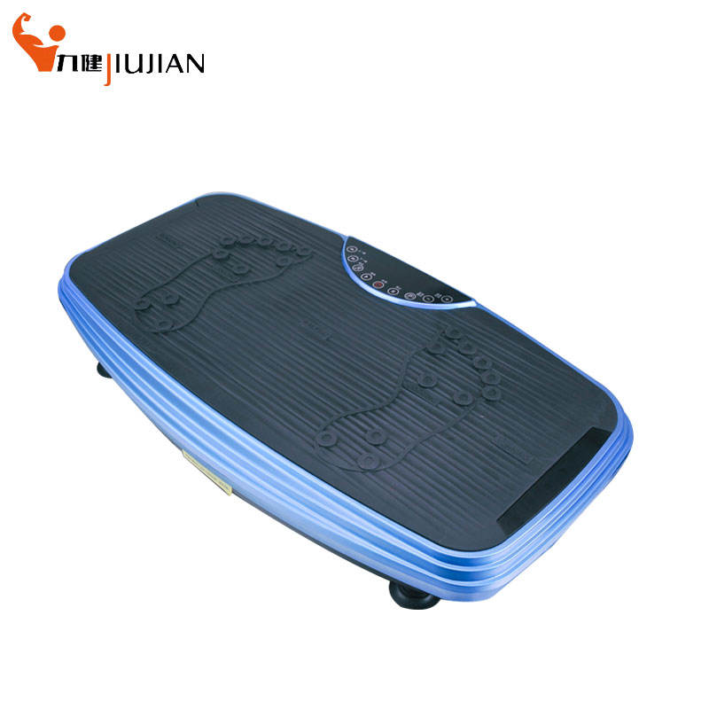 Loss Weight Whole Body Massage Vibration Plate with MP3