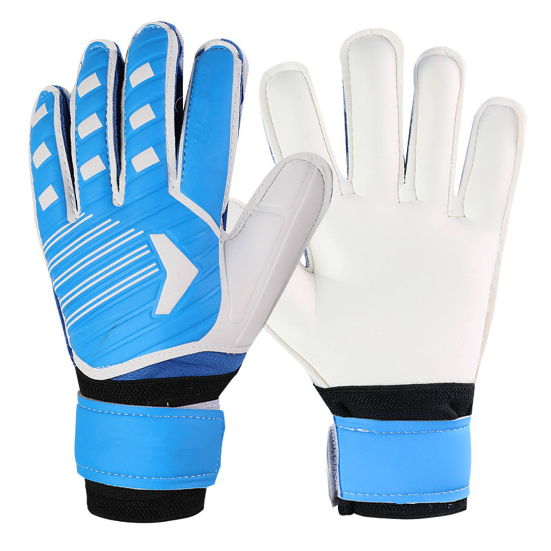 Wholesale New Arrive Silicone Sport Goalkeeper mitten