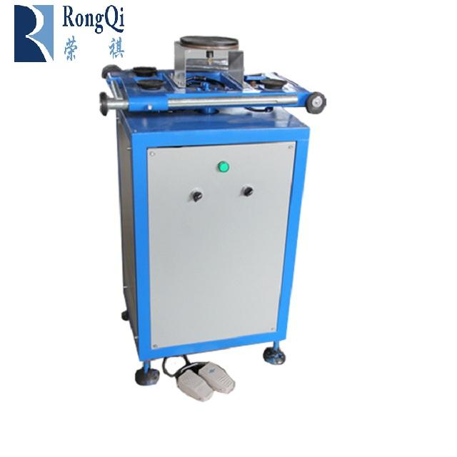 Cheap Factory Price rotating table for insulating glass machine sealant spreading
