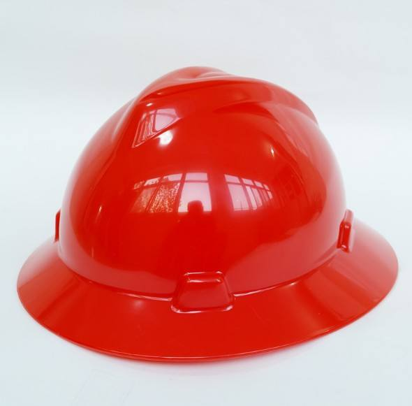 American Standard ANSI construction safety helmet hard hat