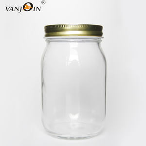 Glass Canning Jars Mason Mug Jar Anchor Hocking Canning Jar