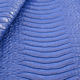 Woven Leather Material Pvc Crocodile Pvc Cloth Leather Material Synthetic Sheets For Diry