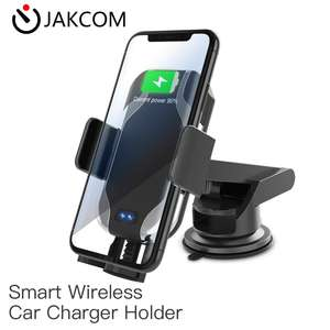 JAKCOM CH2 Smart Wireless Caricabatteria Da Auto Supporto di vendita Caldo con I Titolari Del Telefono Mobile come sfiato cap drag racing parts usb luce