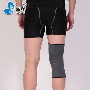 Hot sell Amazon Honeycomb knee support Compression knee sleeve and arm sleeve pads knee
