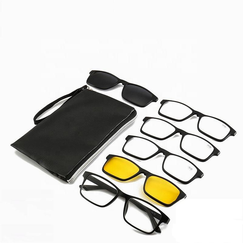 Custom Presbyopic Cheap TR90 Promotion Custom Computer Reading Glasses
