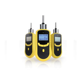 HCL gas detector