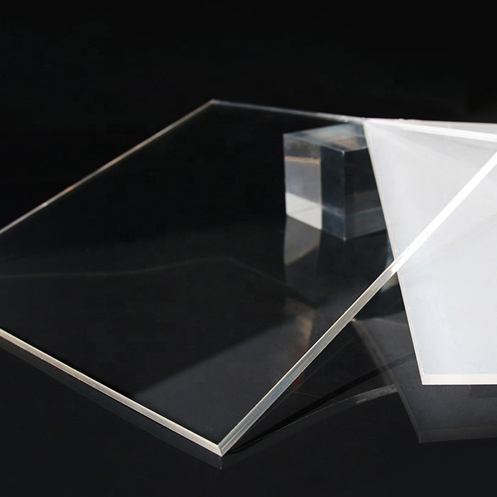 Acrylic Material 3 mm Cast Acrylic sheets and offcuts big exporter supplier