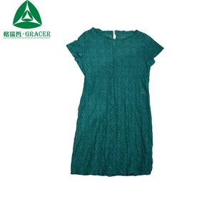 Ladies Knit Summer Second Hand clothes Used Clothes In Korea