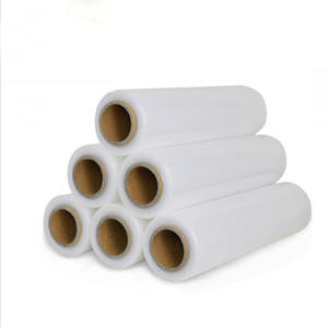 21 Years Manufacturer Free Samples Plastic Shrink Wrap LLDPE Stretch Film