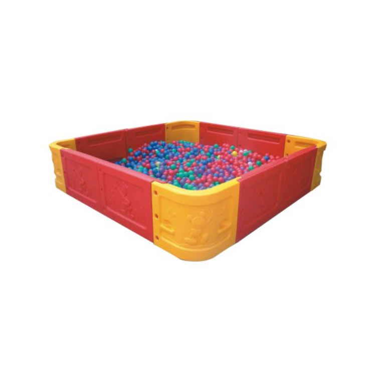 Hot Sale Kids Toy Commercial Ball Pit Balls pool Baby Play Fence