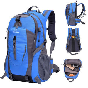 China Suppliers Sport Hiking Camping business laptop for men school backpack bag