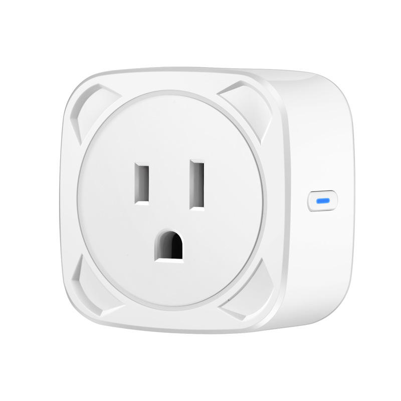 Energie Monitoring Tuya App Controle Mini 10a Homekit Ons <span class=keywords><strong>Outlet</strong></span> Alexa Wifi Smart Plug