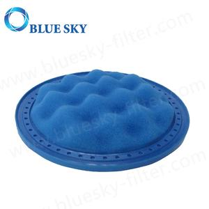Blue Round Sponge Foam Filter Replacement for Samsung Vacuum Cleaner