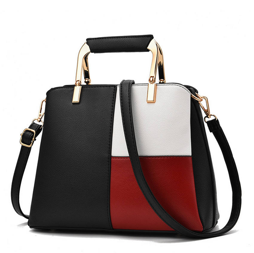PU Leather Bag 2020 Ladies Bags Women Handbag