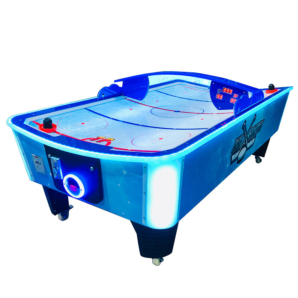 Coin Operated Air Hockey Table Indoor Sports Air Hockey for Mall
