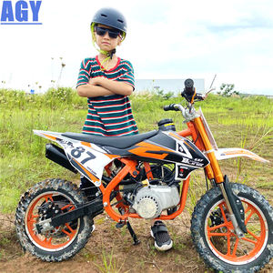 AGY match your preference kids 49cc 50cc dirt bikes