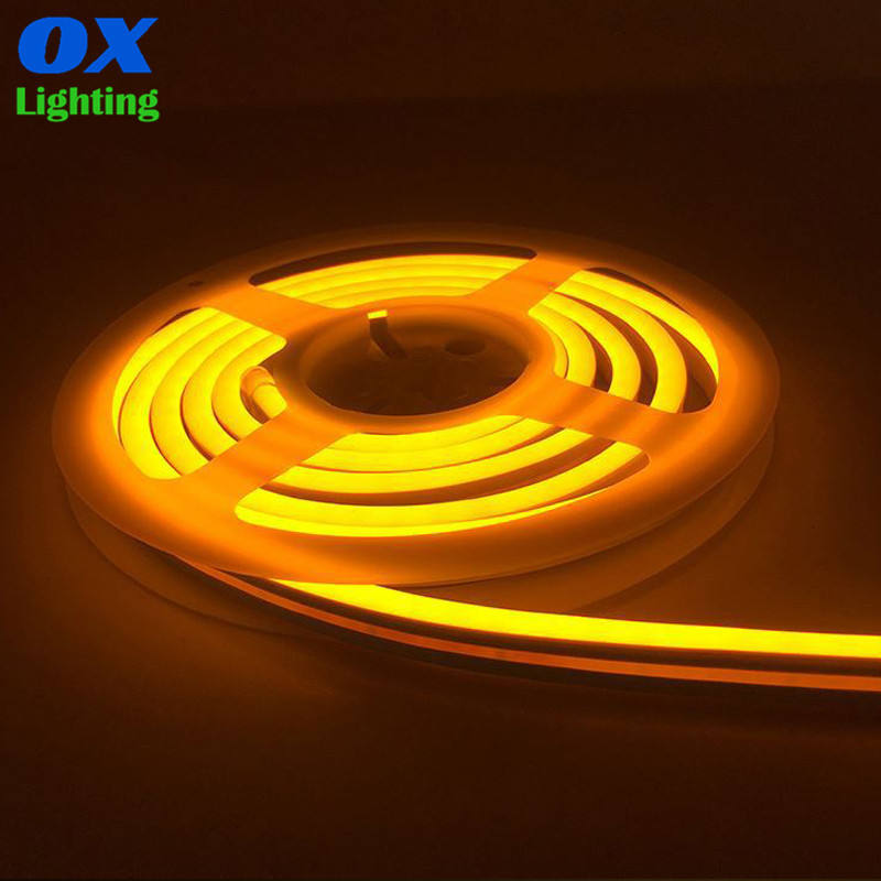 led neon tube lighting 12v 24v 220v 110v led neon flex hose