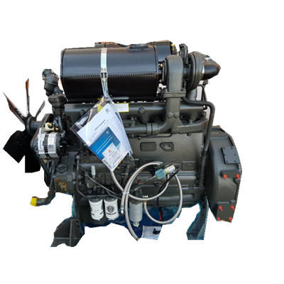 Cheap 6 cylinders 125hp motor deutz weichai wp6g125e22 diesel engine