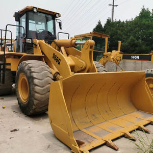 Good Used cat/caterpillar 966 wheel loader used caterpillar 966G/ 966E /966F/966H loaders
