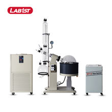 Certified Industrial Auto Rotary Evaporator(Rotovap) 10 20 30 50 Liter