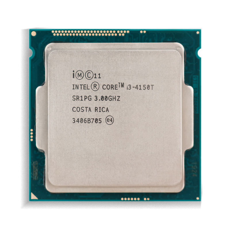 Per Intel Core Processore <span class=keywords><strong>i3</strong></span>-4150T 3M Cache, 3.00 GHz LGA1150 <span class=keywords><strong>i3</strong></span> <span class=keywords><strong>cpu</strong></span>