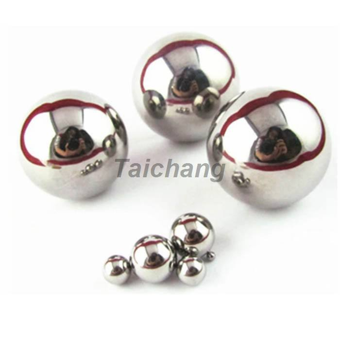 High Quality Custom Wholesale tungsten alloy ball 0.5 tugsteng carbide balls for punching and extruding hole