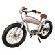 China smart TUV standard Pedaling assistant system mini electric bike