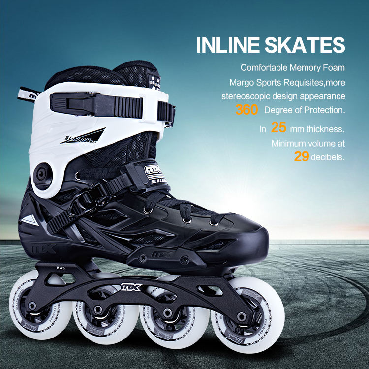 Inline Skates Urban All Terrain Freestyle Professional Durable Seba Adults Mens Aggressive Inline Skates