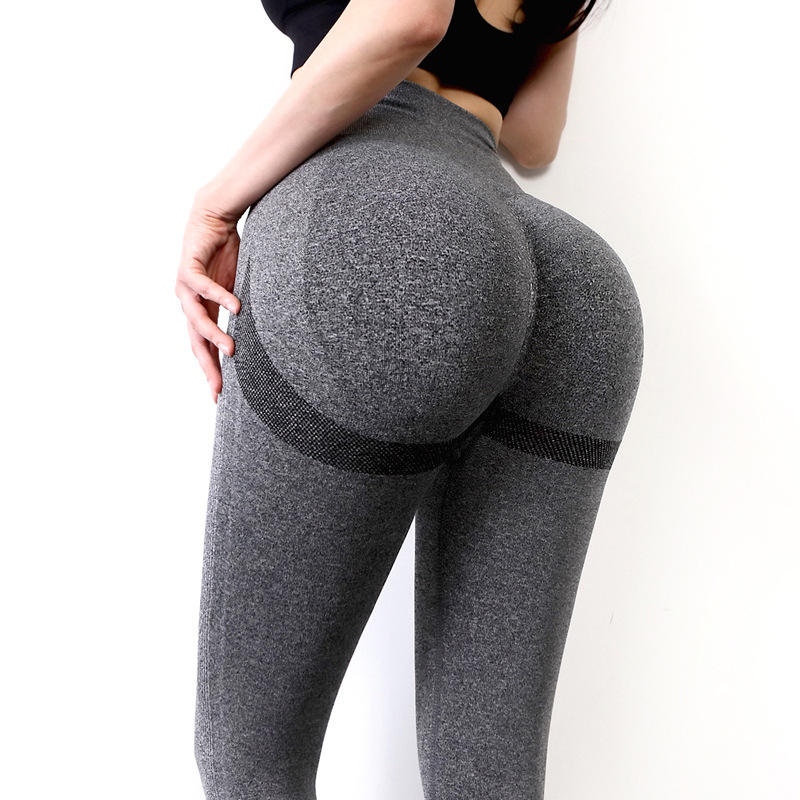 Women Ladies Girls Sexy Plus Size Wholesale Cotton Spandex Printed Custom Leggings Running Leggings