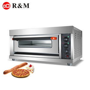 Lebensmittel maschine digital deck ofen backen pizza deck backofen ausrüstung italien deutsch thailand Philippinen