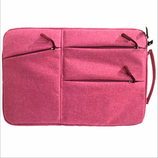 Free Samples Travel Carrying Protective Soft Pouch Laptop Sleeve Bags For Macbook Air Pro 11 12 13 15 INCH
